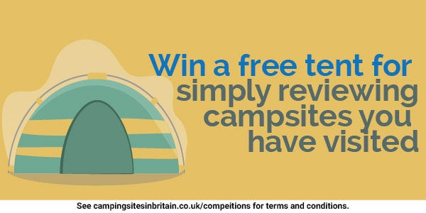 camping competition