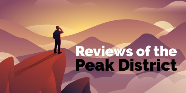 Reviews of the Peak District