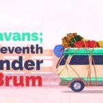 caravans the seventh wonder of brum