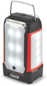 Coleman Duo Pro 2000032683 LED Lantern 2 take-along flashlight panels