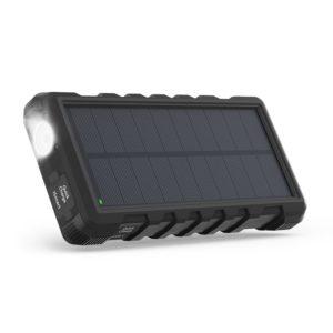 RAVPower 25000mAh solar charger