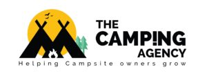 The Camping Agency Logo