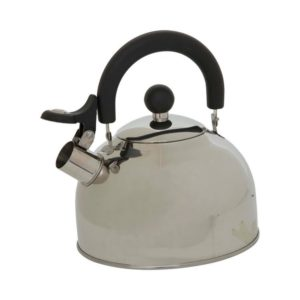 The Vango 2 Litre Camping Kettle