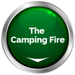 The camping Fire