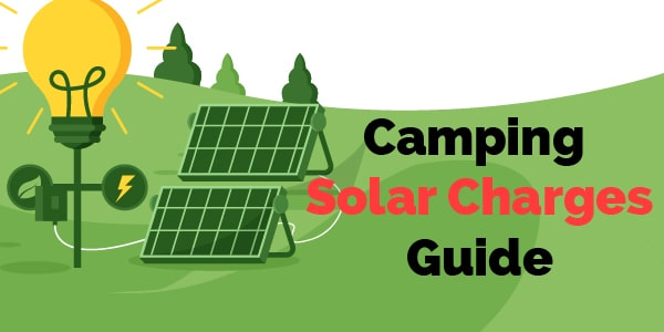 camping solar charges guide header image