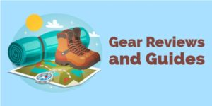 gear and reviews