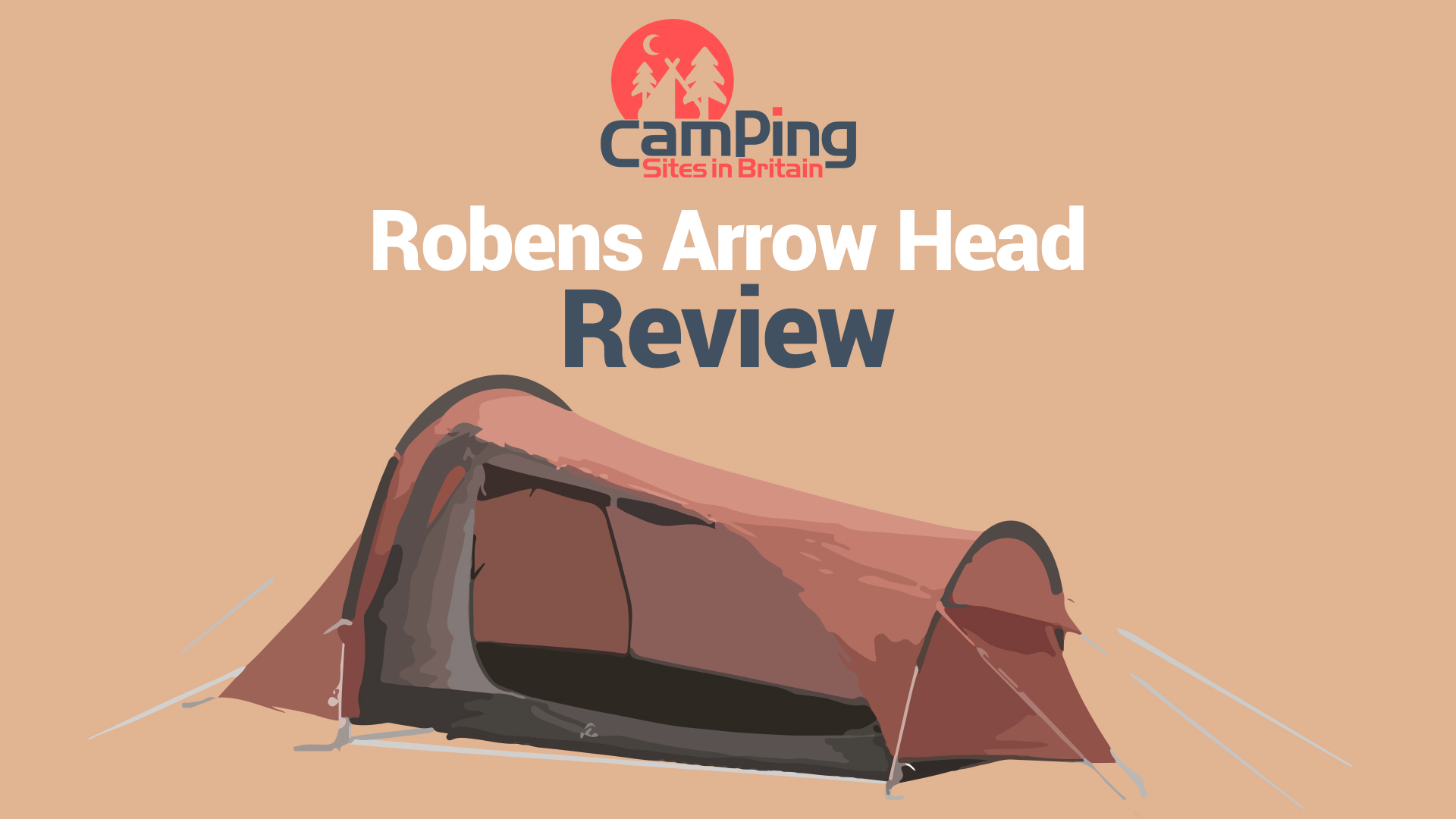 Robens Arrow Head Review - Everything You Should Know